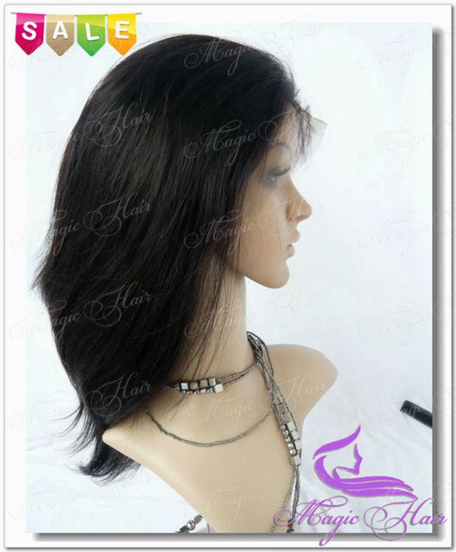 Magic Hair Co Closure 83
