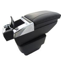 Yueda KIA k2 central armrest box refires accessories chollima KIA rio hand box  Refit