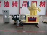 2013 Dyan Rice Straw Biomass Pellet Press Machine