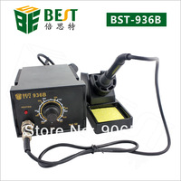 Free shipping BEST-936B ESD safe constant temperature electronic soldering iron SMD rework station