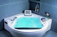Apollo bath tub massage bathtub at-935b acrylic computer massage bathtub