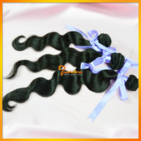 Princess Hair Products Grade 5a Malaysian Virgin Bulk Hair Extensions, 3 Bundles Of Queen Wave Beauty Hair Body Wave