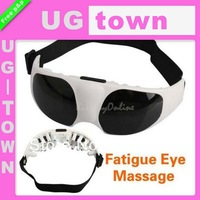 Free Shipping NEW Acupuncture Anti Aging Eye Fatigue Vision Sight Repair Stress Relief Care