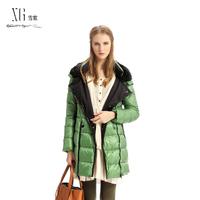 Xg 2013 autumn formal brief berber fleece ck62002a543 down coat