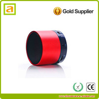 Portable Mini Bluetooth Speaker with MP3  Support TF Card