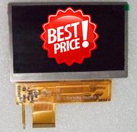 Patriot mp5-p881 lcd screen display screen  for SAMSUNG   lcd screen - ltg430wq-f02