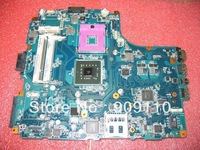 MBX-205 intel M850 integrated  motherboard for  laptop MBX-205 1P-0094J00-6011