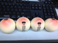 FREE SHEPPING 10pcs Tony moly magic forest hand cream peach hand cream 30g moisturizing whitening