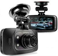 Original HD 1080P Car DVR Vehicle Camera Video Recorder Dash Cam G-sensor 2.7 inch screen HDMI GS8000L Novatek Free Shipping!