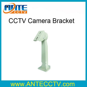 Aluminum Wall Mount Bracket for CCTV Cameras,CCTV Camera Bracket.Free Shipping