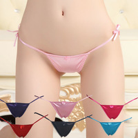 2013 new hot sale women underwear; women's erotic thongs; sexy panties & lingerie; fantasias calcinha & cuecas; female bikini