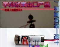 5mw laser adjustable laser head module laser pen laser light led