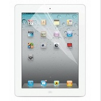 For apple   ipad2 ipad3 ipad4 film hd film screen film protection screen