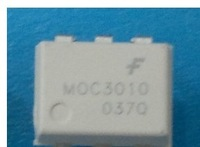 Optocoupler moc3010  10pcs/lot
