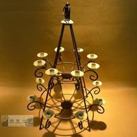 Personalized decoration crafts decoration muons mousse 275