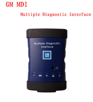 Latest High Quality  MDI Multiple Diagnostic Interface with WIFI