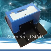 WorldBest Multifunction Digital Printer A4 Size T-Shirt Phone Cover Printer Flatbed Printer