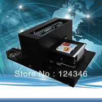WorldBest Multifunction Digital Printer R230 A4 Size Card Tshirt Flatbed Printer