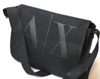 B034 AA Japan gift bag Men's Black Nylon Casual Shoulder Bag Messenger Bag Cross Body FREE SHIPPING DROP SHIPPING WHOLESALE