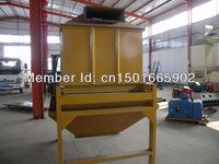 2013 High efficient counter flow pellet wood sawdust pellet cooler
