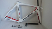 2013 Pinarello Prince Dogma 65.1 Think2 Aero Seat post Carbon Road Bike Frame+Fork+Headset+seatpost+clamp
