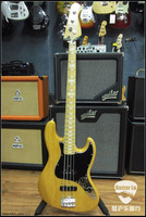 Fgn neo classic jb-10 series ash electric bass