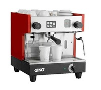Gino gino gcm211 single-head semi-automatic coffee machine professional commercial