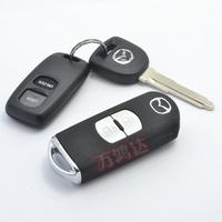 Mazda 3 folding key MAZDA 6 car key refires m3 m5 m6 car keys
