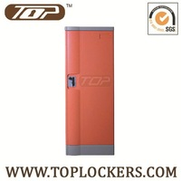 modular plastic lockers/ 8 colors choices & thousands of combination ways