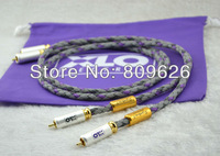 1.5m New XLO Signature S3-1 Singled-Ended RCA Audio cable pair