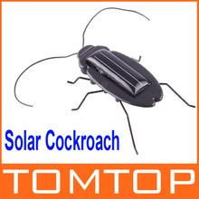 cheap solar powered bug