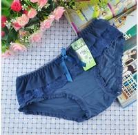 Detonation underwear hot Korean women's underwear comfortable bamboo fiber underwear