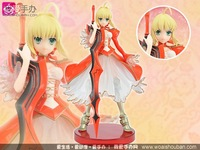 Dolls hand-done fate saber red extra senior ufc