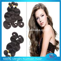 "Free Shipping!Grade 5A top quality new star hair company 10""-30"" instock queen hair body wave mix 4 pcs virgin peruvian hair"