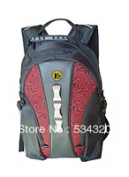 Portable polyester backpack for computer,laptop bag