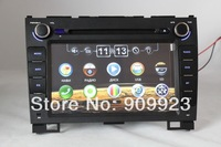 "8"" CAR tape with GPS navigation for Great Wall Hover H3 H5 / Russian language / 3G internet (optional)+4GB gift map card"