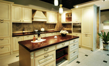 Kitchen Cabinets (AGK-051)