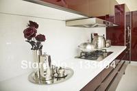 Unique Design UV Kitchen Furniture (AGK-037)