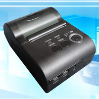 The specification of ZJ-5801LD mini Bluetooth Receipt printer thermal printer, mini printer