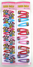 minnie hair accessories price