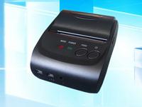 The specification of ZJ-5802LD mini Bluetooth Receipt printer thermal printer, mini printer