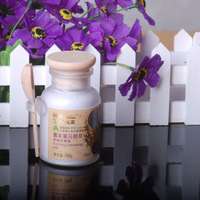 Fashion fe003 lavender verbena oil cleansing salt 100g