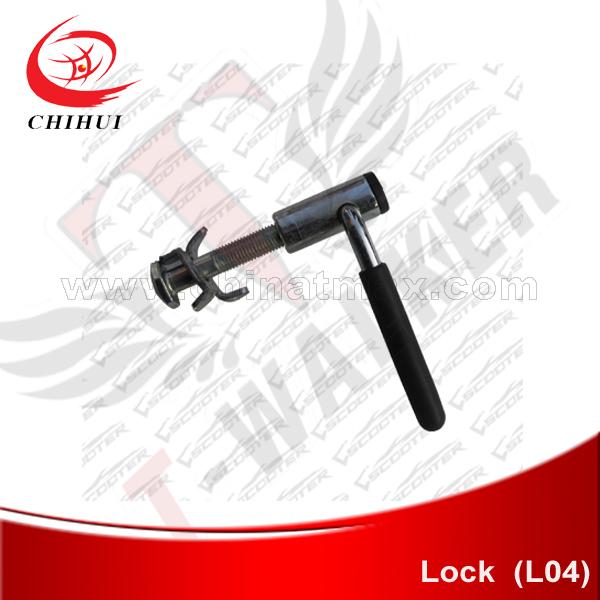 Запчасти и Аксессуары для скутера CHIHUI  L04 nanoled pro l04