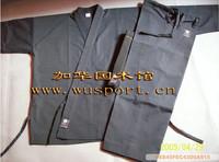 Professional ! - - - black karate suit