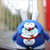 Free Shipping Mask toy doll birthday gift DORAEMON