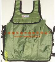 Sand vest weightloading large capacity vest