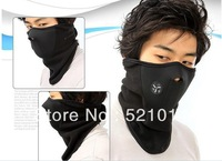 Free Shipping New Outdoor Bike Travel Sports Warm Thermal Face Mask Anti Dust Winter Protector
