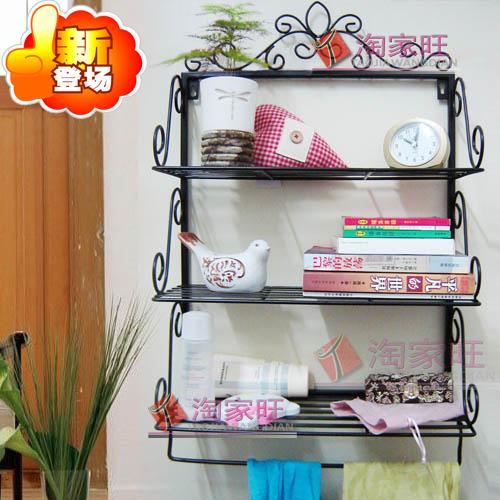 Online kopen wholesale staaf ijzer handdoekenrek uit china staaf ijzer handdoekenrek groothandel - Mode badkamer ...