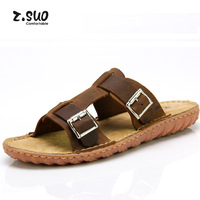 Drag male slippers men's summer casual sandals slippers 2013