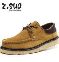 Male casual leather shoes genuine leather low tooling men's shoes male cowhide skateboarding shoes male